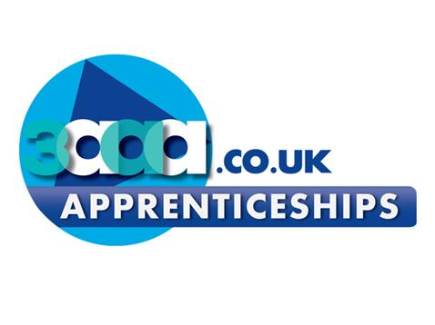 Focus' relations with 3aaa Apprenticeships  furthers